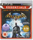 Batman Arkham Asylum Gotye Sony PlayStation 3 Ps3 15 Action Game