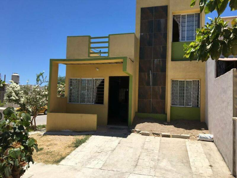 Se renta Casa Amueblada, en Manzanillo, Colima