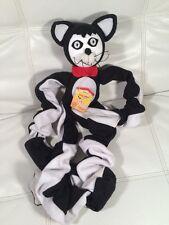 Anatina Toys Cat to Wear Puppet Plush Toy Handmade Eco-Friendly Bolivia New!