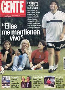 Maradona Interview