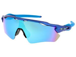 Oakley-Radar-EV-Path-Spectrum-Sunglasses-OO9208-5338-X-Ray-Blue-Prizm-Sapphire
