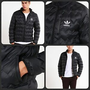 low priced 090fc 16dbe Image is loading ADIDAS-ORIGINALS-MEN-039-S-SERRATED-VEST-JACKETS-