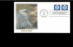 2007-FDC-Official-Eagle-Coil-Kansas-City-MO