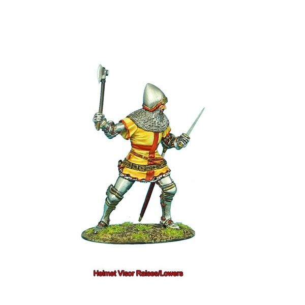 MED013 Jean de Hangest by First Legion