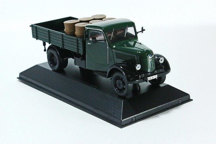 PHANOMEN Granite Granite Granite 27 1950 Dark verde, model cars 2d8ca6