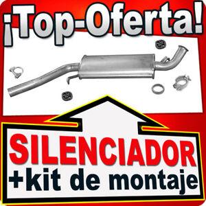 Silenciador-Intermedio-AUDI-A6-100-2-0-2-2-2-3-1984-1996-Centro-Escape-XXX