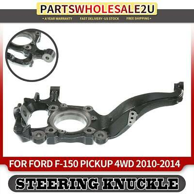 Front Right Steering Knuckle J294DH for Ford F150 2013 2012 2010 2011 2014