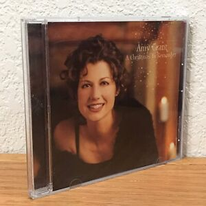 A Christmas to Remember by Amy Grant (CD, 1999, A&M) 0694904622 EUC! SEE PICS!   eBay