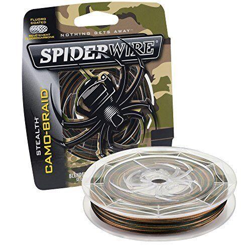 Spiderwire SCS6C-300 SpiderWire Stealth  Braid- Choose SZ/Farbe.