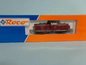 Roco-Diesellok-BR-V100-Betr-Nr-V100-1064-DB-Art-Nr-43644-Ep-III-H0
