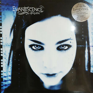 Evanescence-Fallen-LP-VINYL-NEW-SEALED