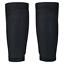 Schienbeinschoner Socken Lock Sleeve Schienbeinschoner Spann Universal Atmungsaktiv Premium Fuß Bekleidung