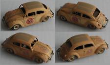 "Johnny Lightning – VW Escarabajo ""herbie"" chatarrería"