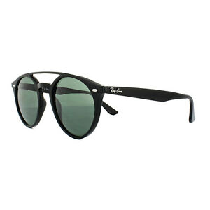 be9c77e86f12db Image is loading Ray-Ban-Sunglasses-4279-601-71-Black-Green