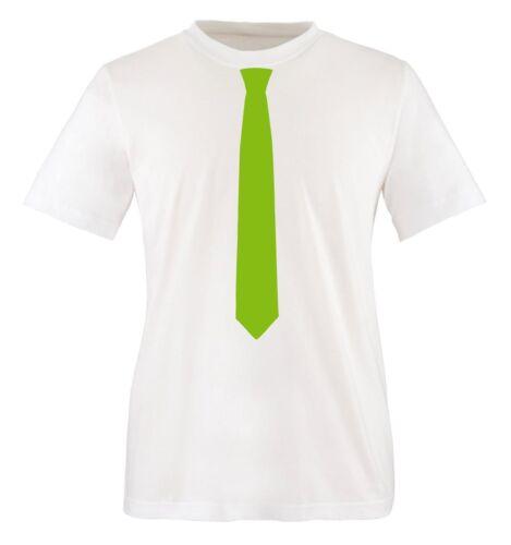 Mi hai interrotto shirtsCravattaT-shirt da uomo