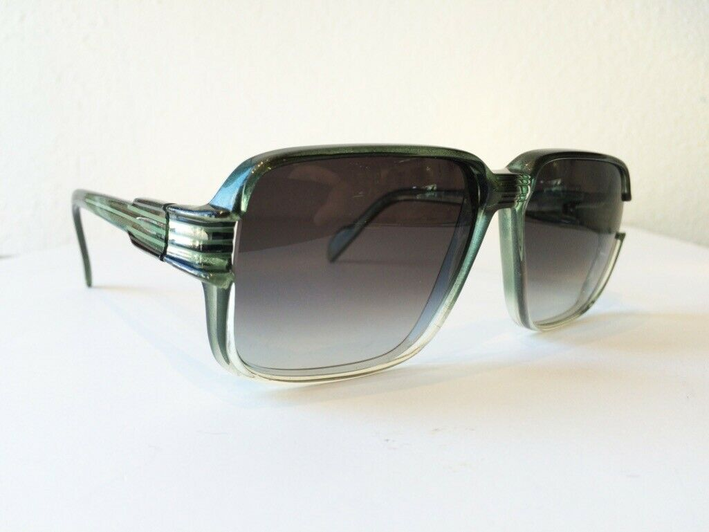 """NOS Unused 1980s Vintage Neostyle """"Rotary"""" Green … - image 3"""
