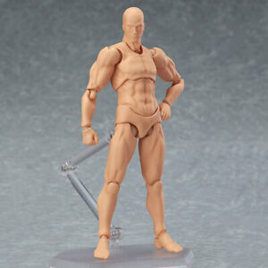7666-Action-Figure-Cartoons-Model-for-Body-Figma-Drawing