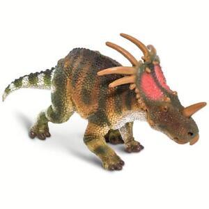 STYRACOSAURUS Dinosaur 100248 ~ New for 2019! ~  Free Ship/USA w/$25+ SAFARI
