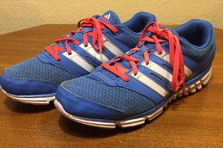 Adidas Adidas Adidas clima fresco blu, scarpe da ginnastica in scarpe da corsa noi donne sz 8 bianco - rosa | Affidabile Reputazione  | Scolaro/Ragazze Scarpa  6bbce1