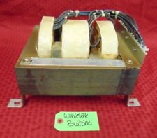 Lenco Electronics Cvs 1500 120240 5060 Constant Voltage Transformer 1500va