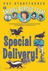 Special Delivery! by Sue Stauffacher (Paperback / softback, 2011)