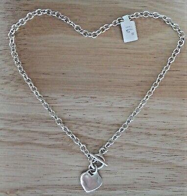 Sterling Silver /& 12K Sm Angel Necklace