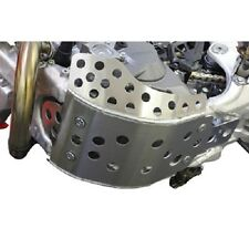 Works Connection Full Coverage Skid Plate With RIMS HONDA CRF450R 2009-2012