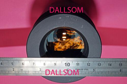 JML 101mm F5.6 HAZARD ARMOUR HERMETIC FUMES REACTOR ROBUST COLD HEAT AERO Lens