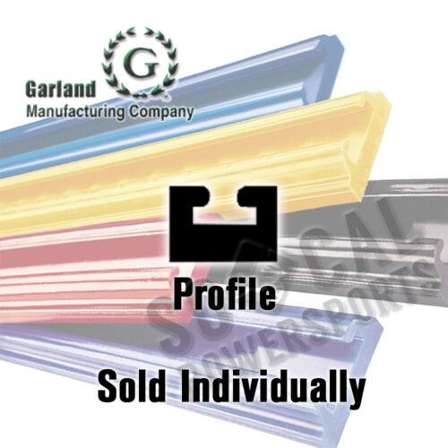 1993-2007 Arctic Cat Z//ZL//ZR//ZRT Garland Snowmobile Hyfax Slide Graphite