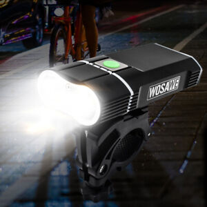 2400-Lumen-Bicycle-Headlight-MTB-Led-Front-Light-USB-Rechargeable-Bike-Accessory