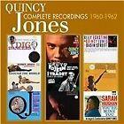 Quincy Jones - Complete Recordings (1960-1962, 2014)