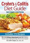 Crohn's & Colitis Diet Guide: Includes 175 Recipes by Julie Cepo, Hillary Steinhart (Paperback, 2014)