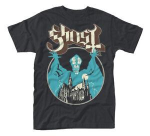 Ghost-Opus-Eponymous-Meliora-Prequelle-Popestar-Official-Tee-T-Shirt-Mens-Unisex