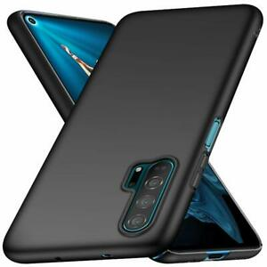 For-Honor-20-Pro-Case-Ultra-Slim-Hard-Back-Cover-Matte-Black