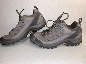 Salomon Gray Hiking Shoes & Boots for Men for sale | eBay