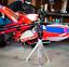 Lay-Over-Bike-Stand-Motocross-Dirt-Bike-Washing-Tool-Yamaha-Suzuki-Honda-KTM thumbnail 1