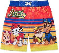 0729acaadf2ea item 6 Nickelodeon Paw Patrol Boys Swim Trunks Shorts Size 4T Toddler NWT UPF  50+ -Nickelodeon Paw Patrol Boys Swim Trunks Shorts Size 4T Toddler NWT UPF  50 ...
