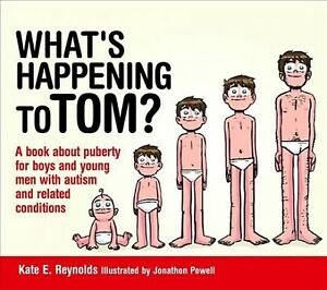 What-039-s-Happening-to-Tom-A-Book-About-Puberty-for-Boys-and-Young-Men-With-A