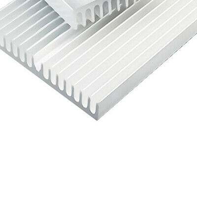 10pcs Aluminum Cooling 9x9x12MM Heat Sink RAM Radiator Heatsink Cooler  FJ
