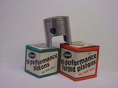 WISECO Piston Kit KAWASAKI H1 500 .080 Oversize