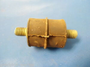 Model 5520 377152 Front Gear and Bushing 1960 Evinrude 5.5 hp