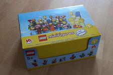 LEGO The Simpsons minifigures Serie 2 Display-Karton wie neu