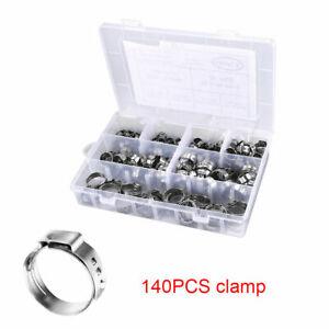 Cherry Bomb 2-1//4 Exhaust Clamp CL5214