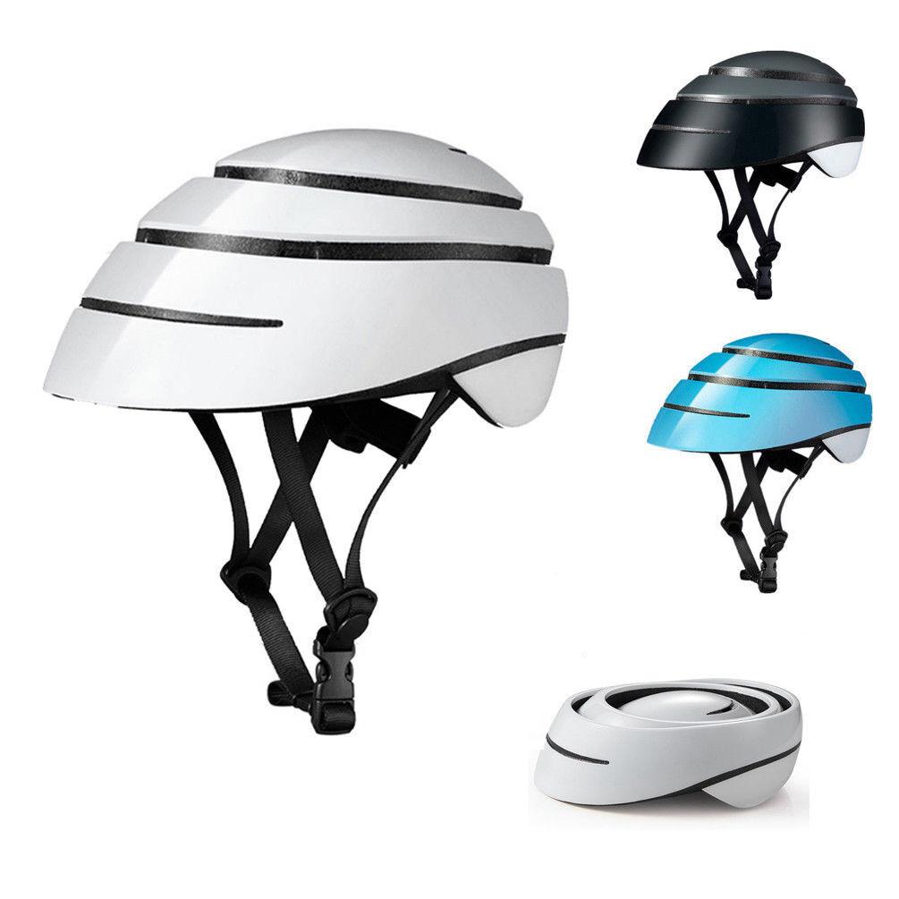 GUB SURO Cycling Foldable Helmet Ultralight Breathable Safe Bike Commuter Helmet