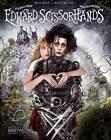 Edward Scissorhands (Blu-ray Disc, 2015, 25th Anniversary)