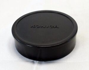 Genuine-Konica-Rear-Lens-Cap-for-AR-Hexanon-Twist-on-type-57mm-f1-4-50mm-f1-4