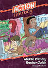 Action Literacy Middle Primary Teacher Guide by Denny Newburn (Paperback, 2007)