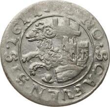 Stadt Schaffhausen, 3 Kreuzer (Groschen) 1611