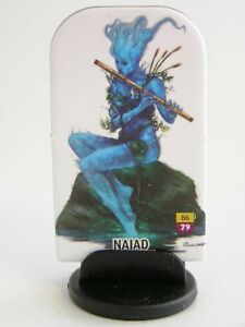 Tokens Pathfinder Battles Pawns #079 Naiad Bestiary Box 6