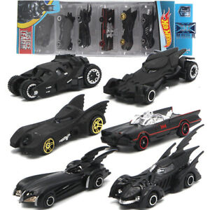 6-un-Batman-Batmobile-amp-Camion-Automovil-Modelo-Juguete-Vehiculo-Aleacion-Diecast-Ninos-Regalo-de